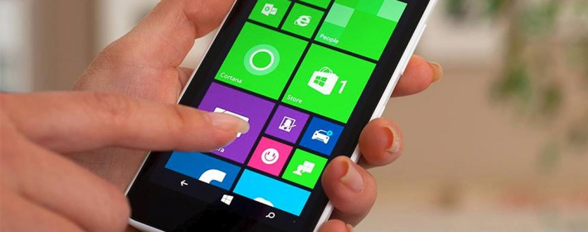 Windows Phone je mrtev