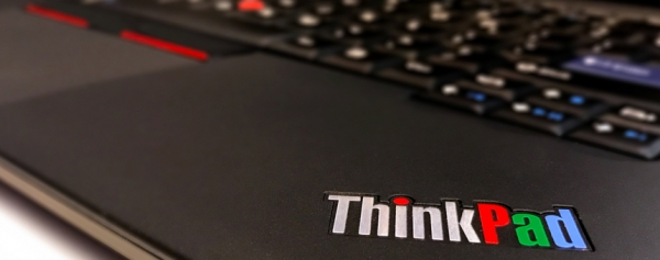 ThinkPad: Historie legendy